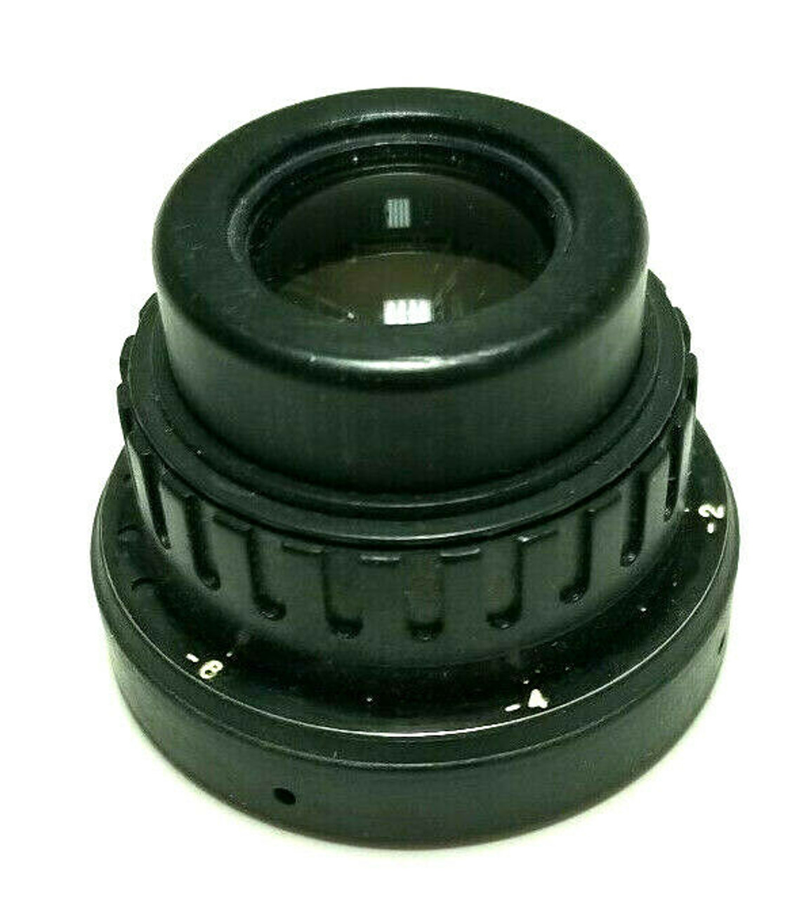 18mm Eyepiece Lens for Anvis 6/9 Night Vision Goggles NVG PVS-14 Monocular USED