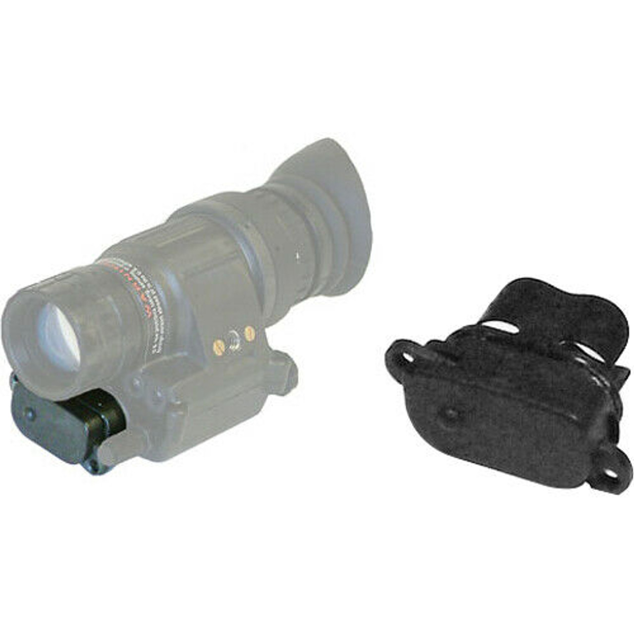 ITT LITTON L3 PVS-14 6015 Night Vision Monocular Dual Battery Cartridge A3256344