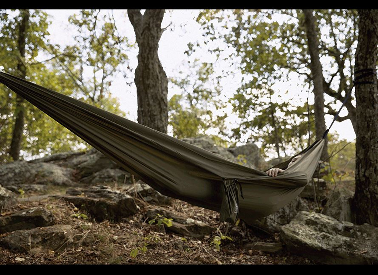 5ive Star Gear Camp Hammock All-In-One Kit Compact Easy storage Seamless 9216