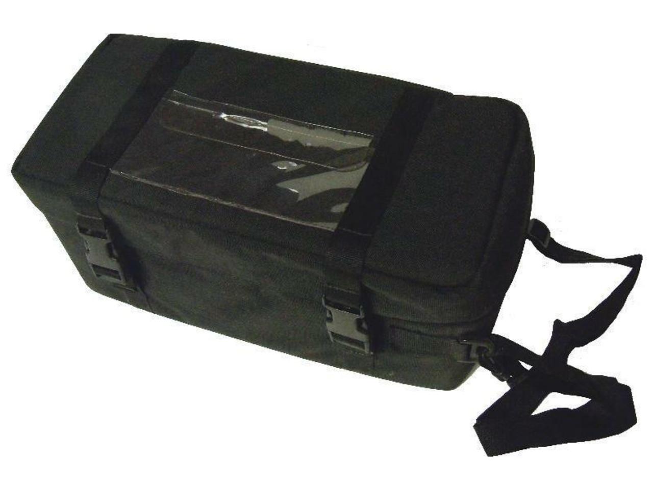 PVS-4 PVS-17 Aquila 4X Night Vision Weapon Sight Thermal Carrying Case w Cushion