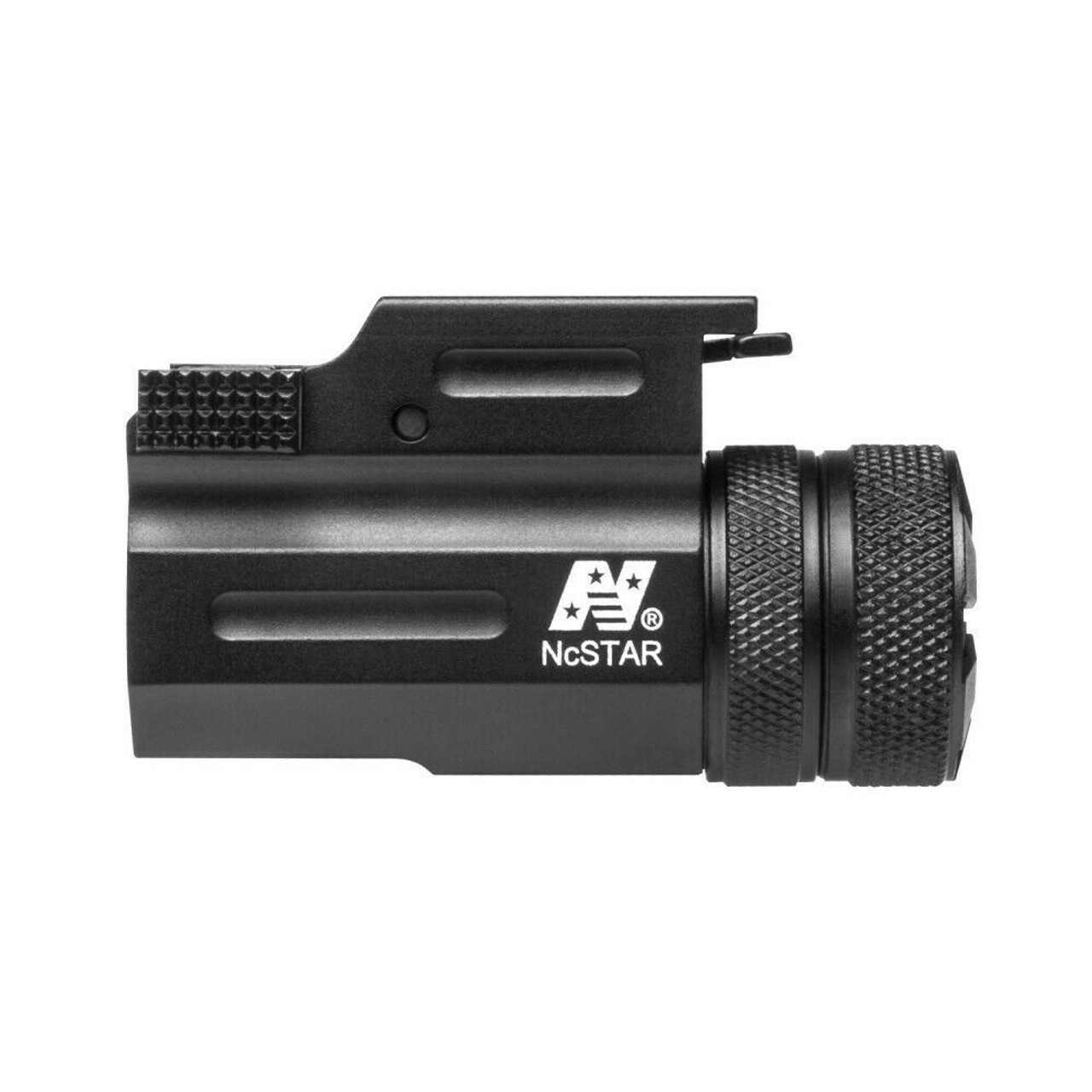 NcSTAR AQPTLMG ULTRA COMPACT GREEN PISTOL LASER WITH QUICK RELEASE WEAVER MOUNT