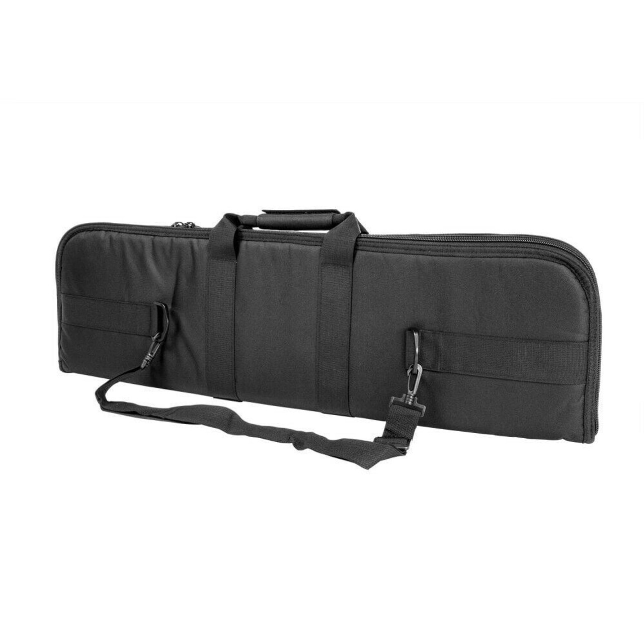 NcSTAR CV2910-32 inch 10 inch High Padded Rifle Case High Density Foam