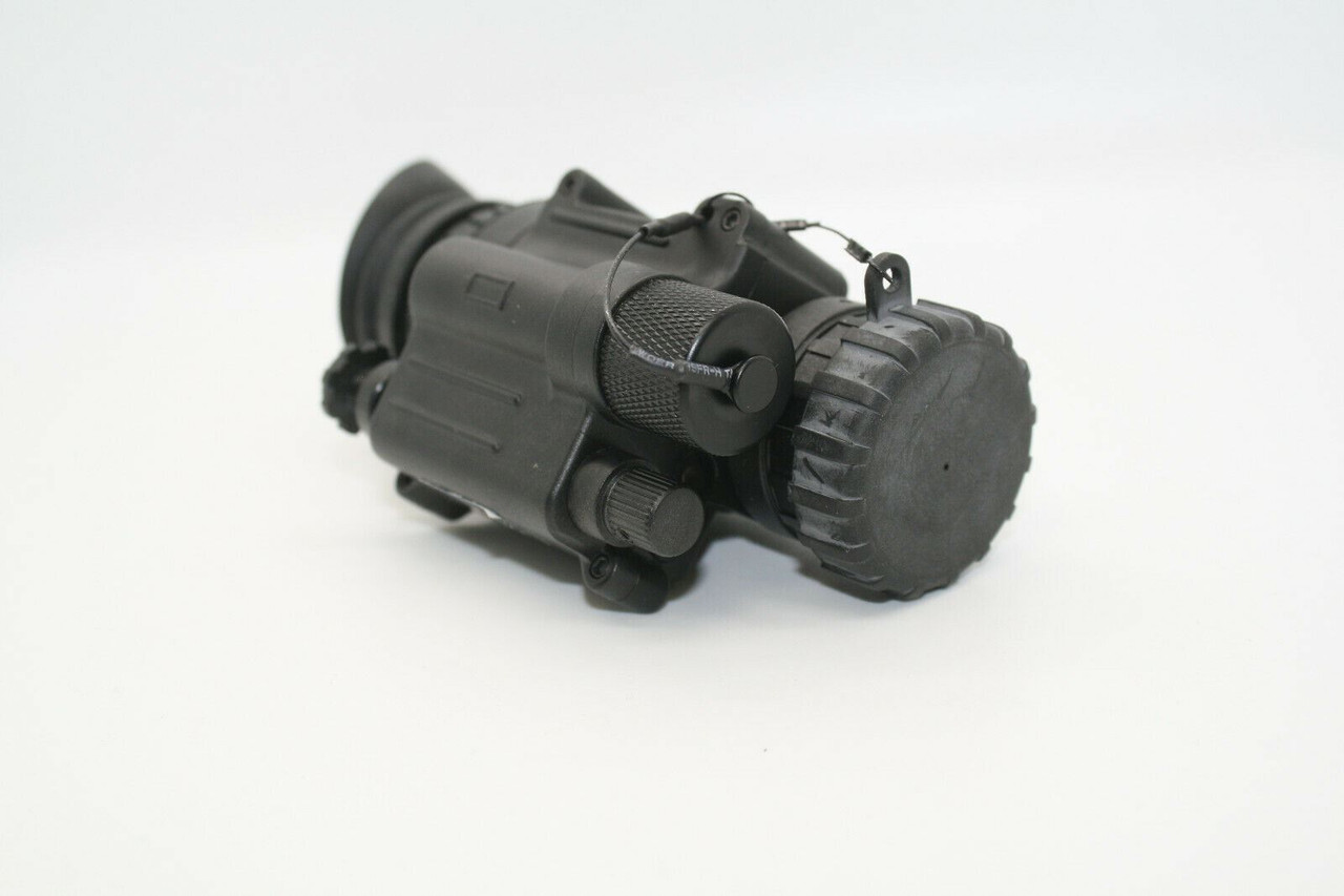 AGM PVS-14 3NW Night Vision Monocular Gen 3 White Phosphor with Manual Gain (AGM PVS-14 3NW)