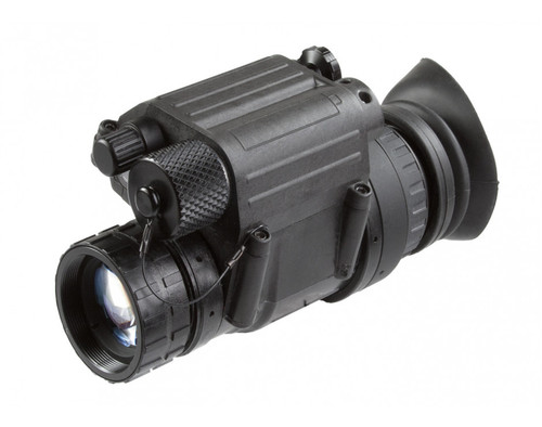 "AGM PVS-14 3AL1 Night Vision Monocular Gen 3+ Auto-Gated ""Level 1"". Made in USA (AGM PVS-14 3AL1)"