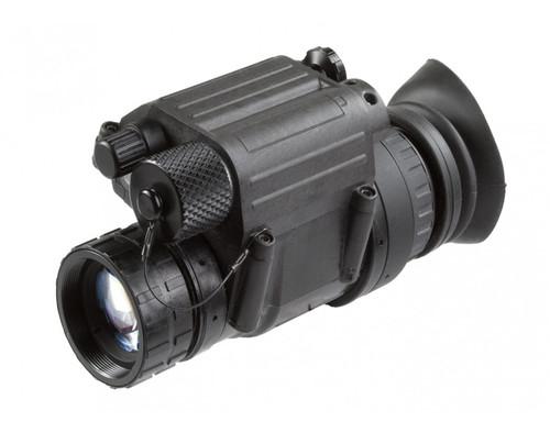 "AGM PVS-14 3AW1 Night Vision Monocular Gen 3+ Auto-Gated ""White Phosphor Level 3"" (AGM PVS-14 3AW1)"