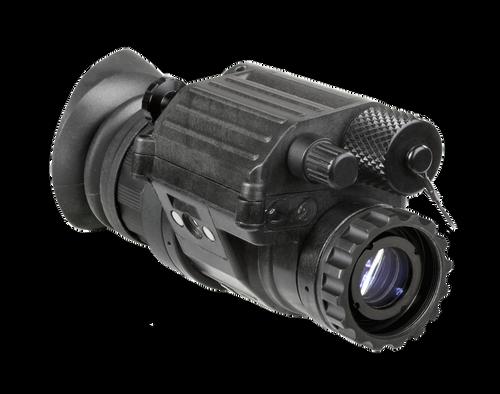 """AGM PVS14-51 3AL2 Night Vision Monocular 51 degree FOV Gen 3+ Auto-Gated """"Level 2"""" ( AGM PVS14-51 3AL2)"""