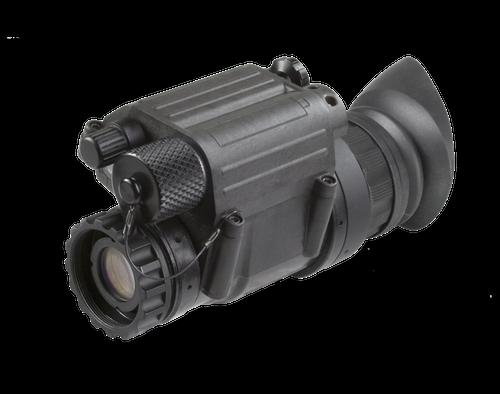"AGM PVS14-51 3AW2 Night Vision Monocular 51 degree FOV Gen 3+ Auto-Gated ""White Phosphor Level 2"" ( AGM PVS14-51 3AW2)"