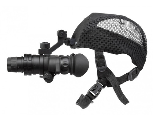 """AGM Wofl-7 NW3 Night Vision Goggle Gen 2+ """"White Phosphor Level 3"""" (AGM WOLF-7 NW3)"""