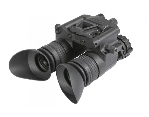 "AGM NVG-40 3AW1 Dual Tube Night Vision Goggle/Binocular Gen 3+ Auto-Gated ""White Phosphor Level 1"" (AGM NVG-40 3AW1)"