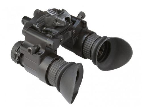 """AGM NVG-50 3AL1 Dual Tube Night Vision Goggle/Binocular 51 degree FOV Gen 3+ Auto-Gated """"Level 1"""" (AGM NVG-50 3AL1)"""
