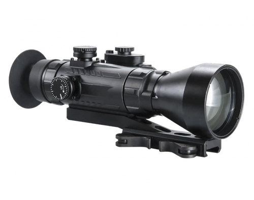 "AGM Wolverine Pro-4 NL1 Night Vision Rifle Scope 4x Gen 2+ ""Level 1"" (AGM Wolverine Pro-4 NL1)"