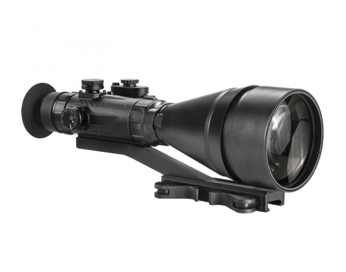 "AGM Wolverine Pro-6 3AW1 Night Vision Rifle Scope 6x Gen 3 Auto-Gated ""White Phosphor Level 1"" ( AGM WOLVERINE PRO-6 3AW1)"