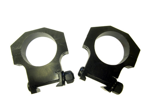 ITT 30 mm Scope Rings