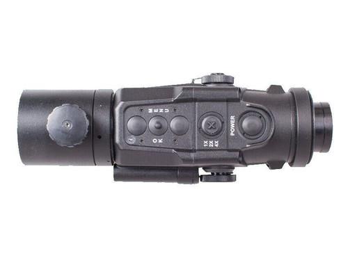 Bering Optics BEAST-C 336 Thermal Clip-on Attachment Sight TAU II Core (BE43150)