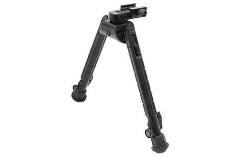 "UTG Heavy Duty Recon 360 Bipod, Cent Ht: 8.12""-11.97"" TL-BP03"