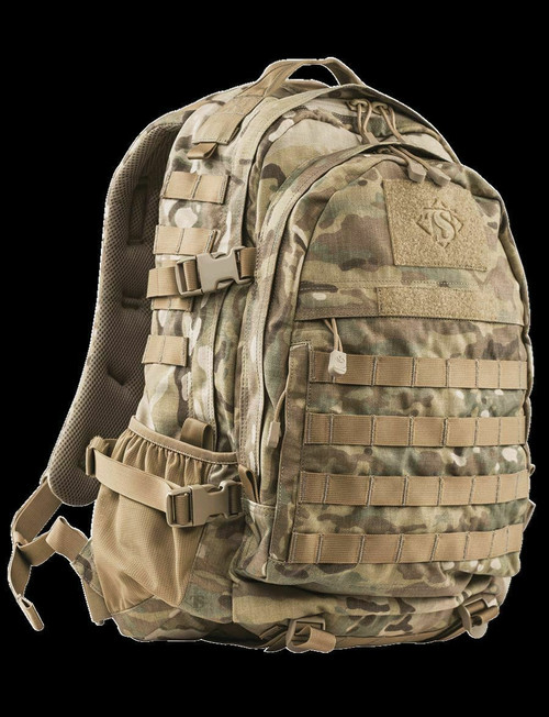 TRU-SPEC Elite 3 Day MultiCam Tactical Backpack 500D CORDURA® Nylon Style: 4829
