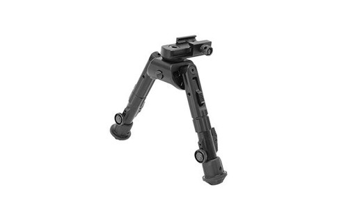 "UTG Heavy Duty Recon 360 Bipod, Cent Ht: 5.59""-7.0"" TL-BP02"