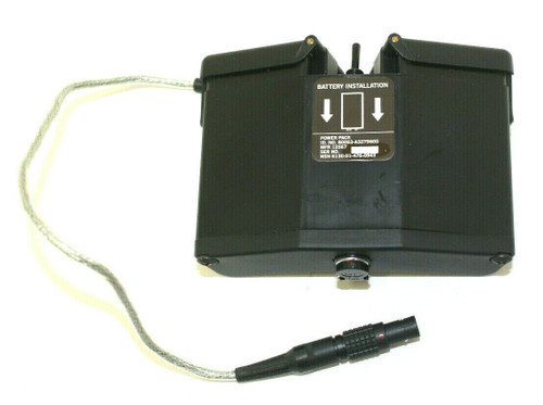 ANVIS 6/9/10 Nigh Vision Low Profile Battery Pack LPBP ITT Harris A3279600 NVG