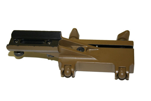 Weapon Mount Kit for M955 M957 AN/PVS-17 Night Vision Weapon Sight, Taupe Color