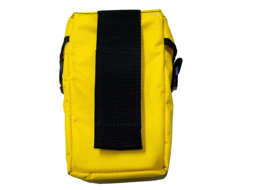 ITT Night Vision Soft Carrying Case for NM 150 160 190, or Cameras, Lens, Yellow