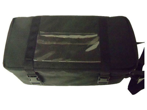 PVS-4 PVS-17 Aquila 4X Night Vision Weapon Sight Thermal Carrying Case w Cushion