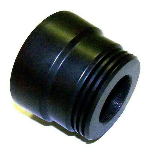 C-Mount Camera / Telescope Adapter for PVS-7B/D Night Vision Goggles NVG NEW