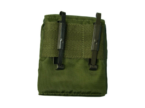 ITT Night Vision OD Green Protective Lens Pouch for 3X 5X Magnifier Lens Case
