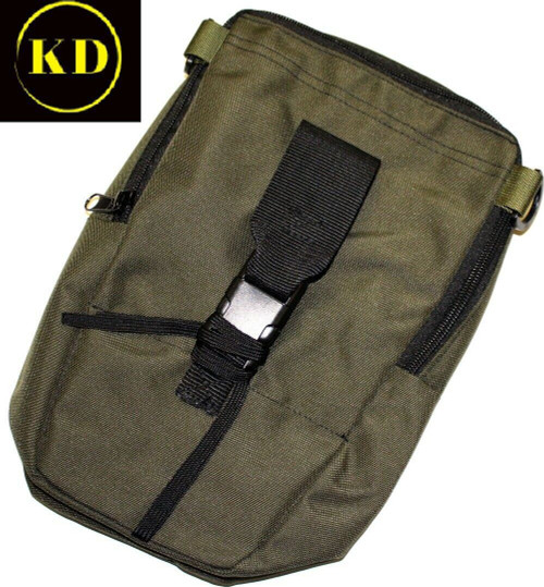 KD Night Vision OD Green Soft Carry Case