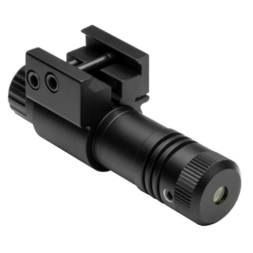 NCStar Compact Green Laser with Weaver Mount Part #A2PRLSG