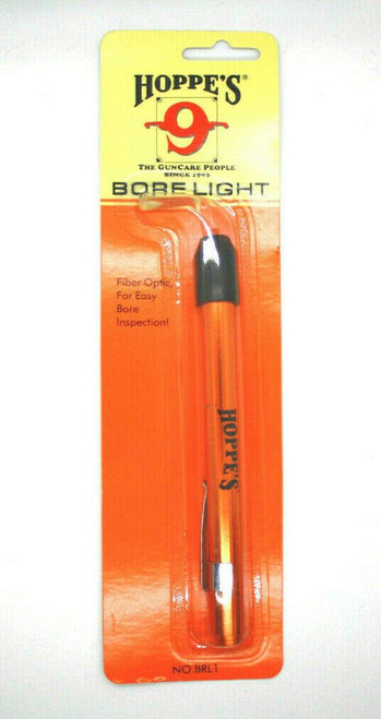 HOPPE'S Battery Operated Bore Light #BRL1
