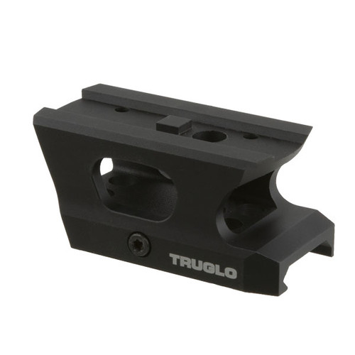 TRUGLO IGNITE™ MINI COMPACT 22MM RED•DOT SIGHT