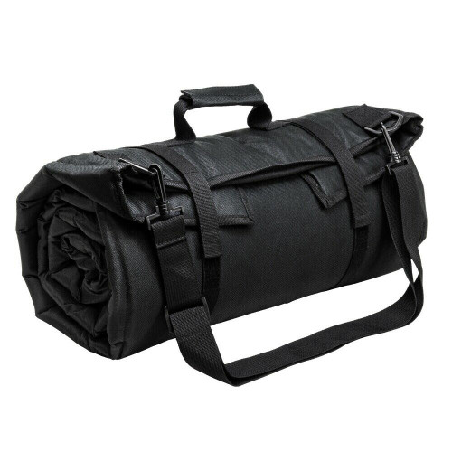 VISM by NcSTAR SHOOTING MAT ROLL/BLACK CVSHMR2957B