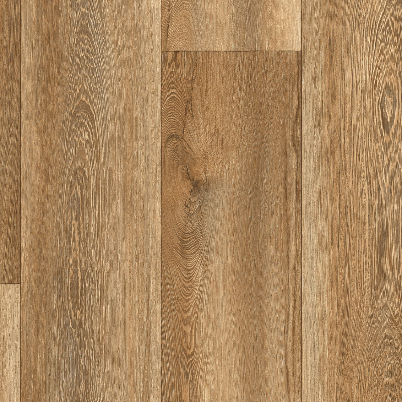 Beliebt CFS Cozitex Cushion Flooring Medium Oak 734 | Floormart ZW69