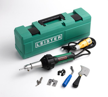 Leister Hot Air Welders Accessories And Spares