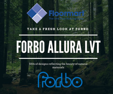 Forbo Allura Luxury Vinyl Tiles