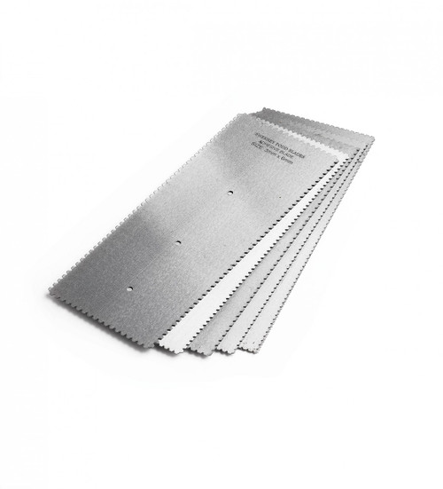 1.6mm x 4.75mm Adhesive Blade Grade 1