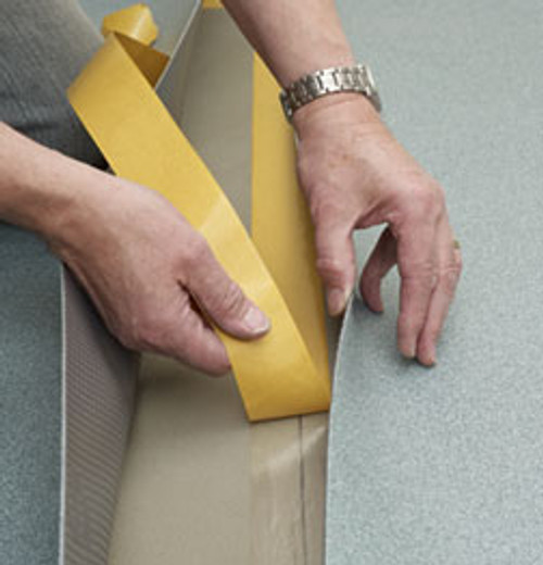 Altro LooseLay Double Sided Tape 25 Linear Metre Roll