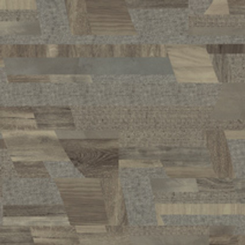 Polyflor Expona Design Stone and Abstract Smoked Medley 9125