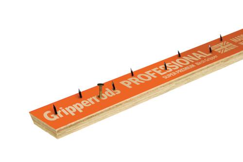 Gripperrods Professional medium pin gripper for wood