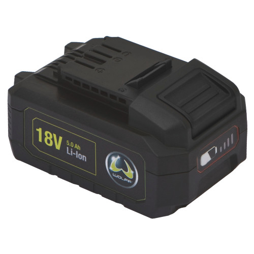 Wolff Replacement battery for 18v range 10930