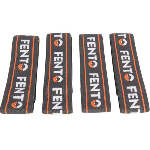 Fento Max elastic straps with velcro