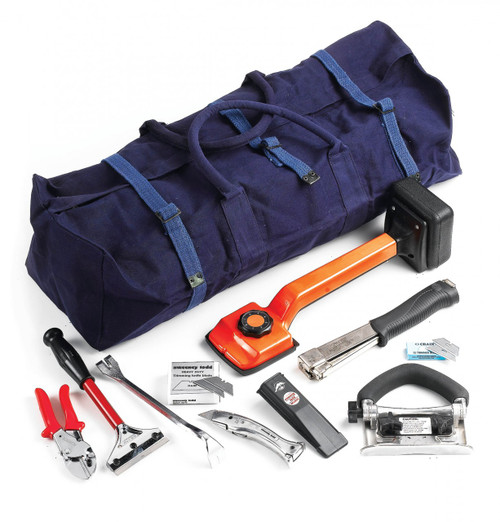 10 Piece Floor Fitters Starter Kit