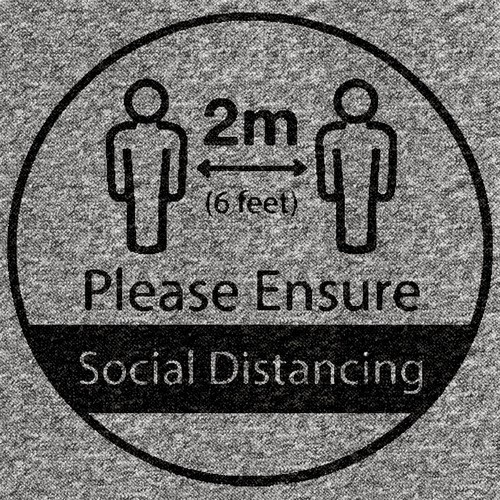 Social Distancing & Hygiene