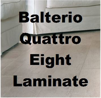 Balterio Quattro Eight
