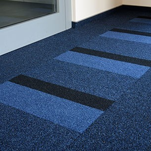 Burmatex Armour Entrance Matting Tiles
