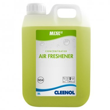 Air Fresheners and Sanitizers