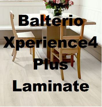 Balterio Xperience4plus