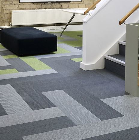 Burmatex Grade Carpet Tiles