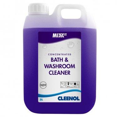 Cleenol Bathroom & Washroom