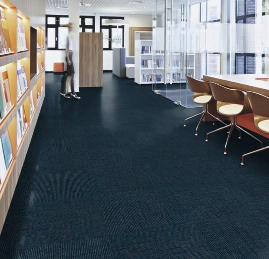 Forbo Tessera Helix Carpet Tiles